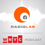 Radio Lab Podcast