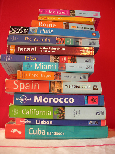 travel-guide-books