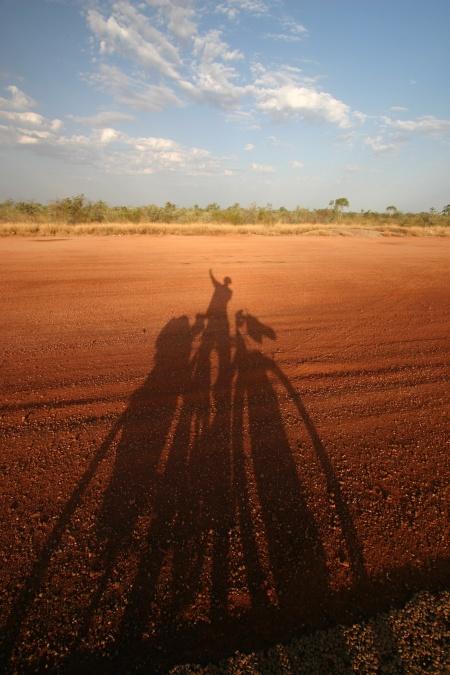 australiashadow