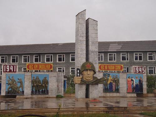 soviet-era