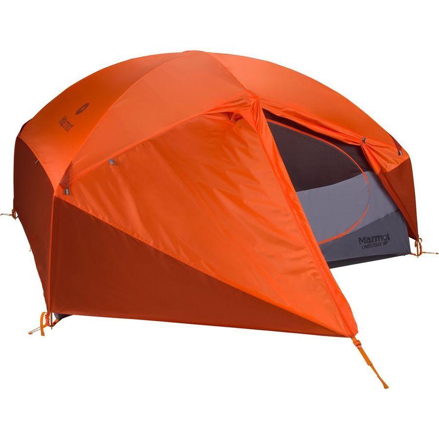 Marmot Limelight 3 Tent