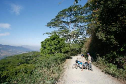 East Timor backroads (Top 5 Reasons to Cycle East Timor)