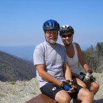 Touring Talk:  Biking Boomers