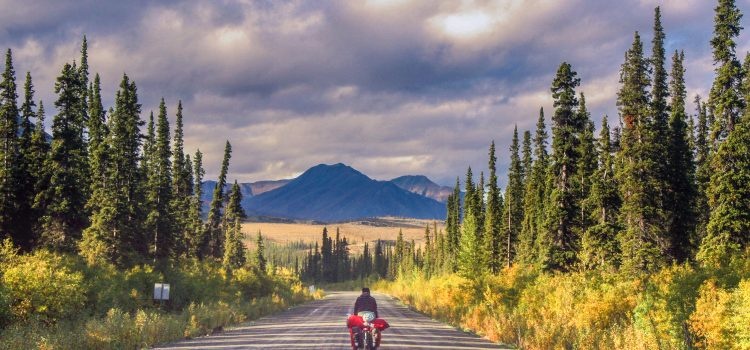 12 Tips for Cycling Western Canada