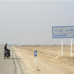 Top 5 Reasons to go Bicycle Touring in Iran