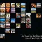 FREE Celebrating Cycle Touring E-Book!