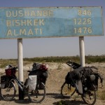 Top 5 Reasons to Go Bicycle Touring in Uzbekistan!