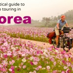 A Practical Guide to Bicycle Touring in Korea