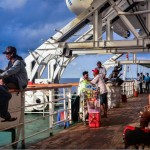 Slow Boat to Sulawesi