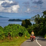 The Best Coastal Cycling on the Planet