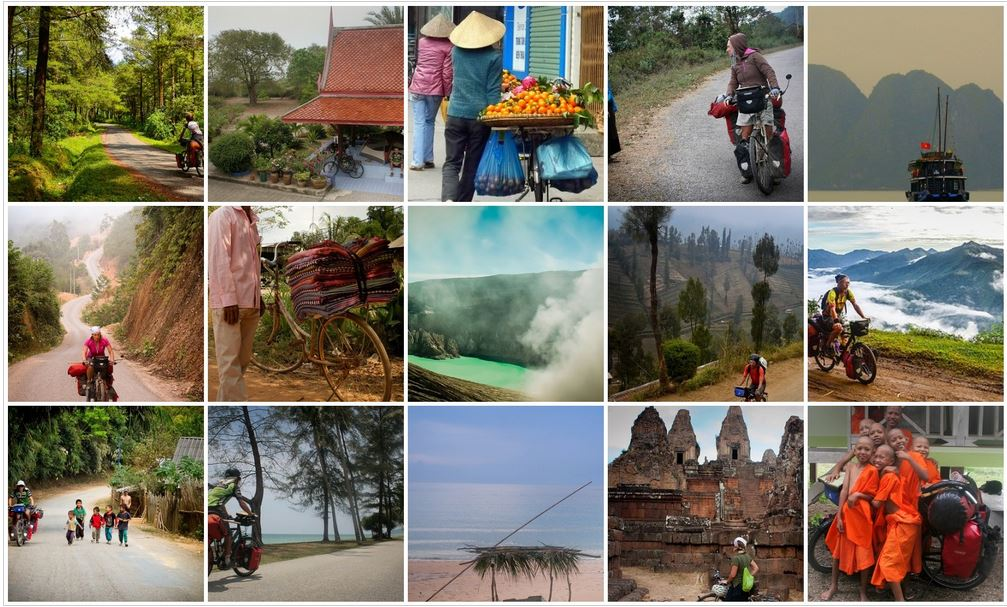 guide to cycling southeast asia