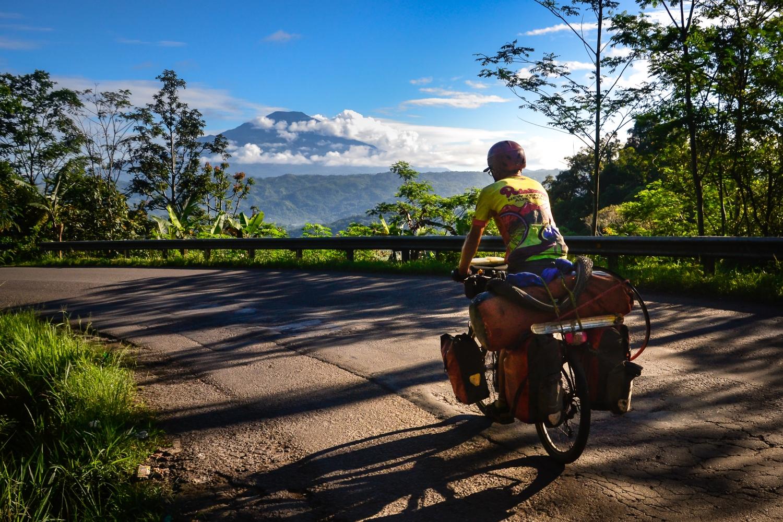 Venturing past Volcanoes