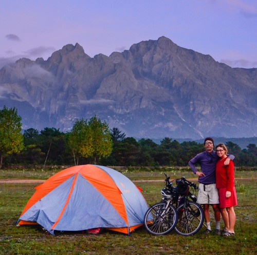 fb camping (Another Beautiful Ride for your Bucket List)