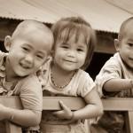 A Short Spin Through Laos–Land of Smiles!