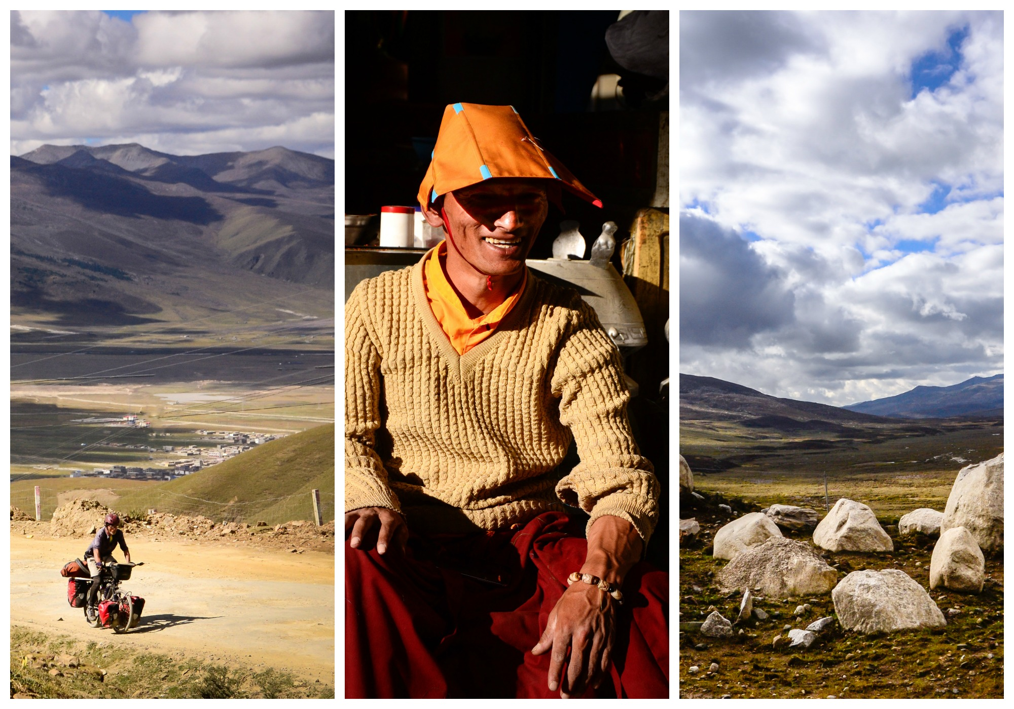 Tibet for Foreigners: Part 2