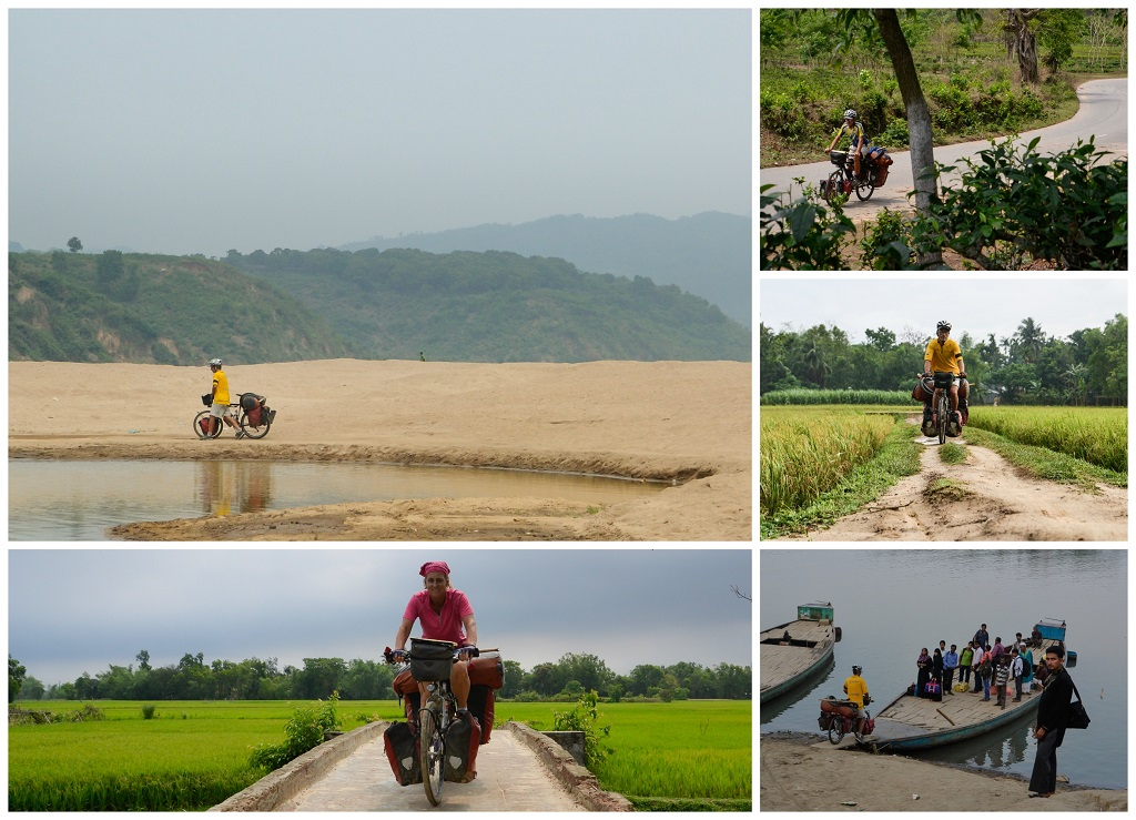 9 Things to Know about Bike Touring in Bangladesh