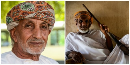 friendly Omanis (Why Oman deserves a Spot on your Bicycle Touring Bucket List)