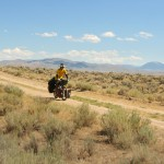 Great Divide Mountain Bike Route: Montana Moments