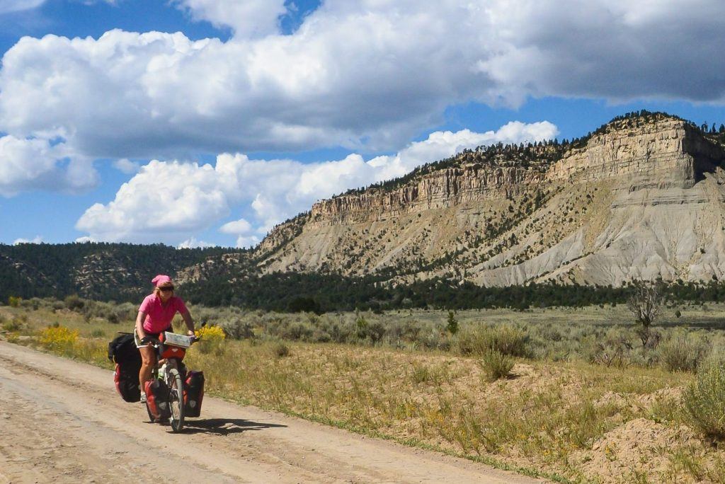 biking gdmbr new mexico