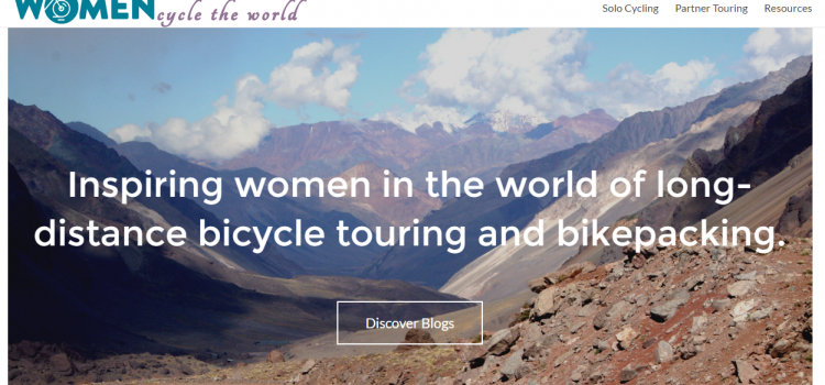 Female Cyclists Info