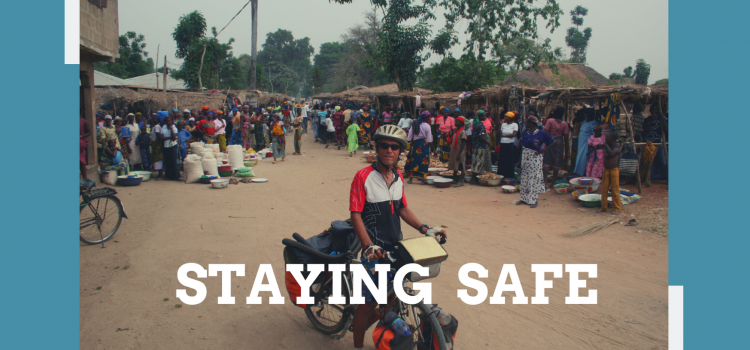 Staying Safe in Africa