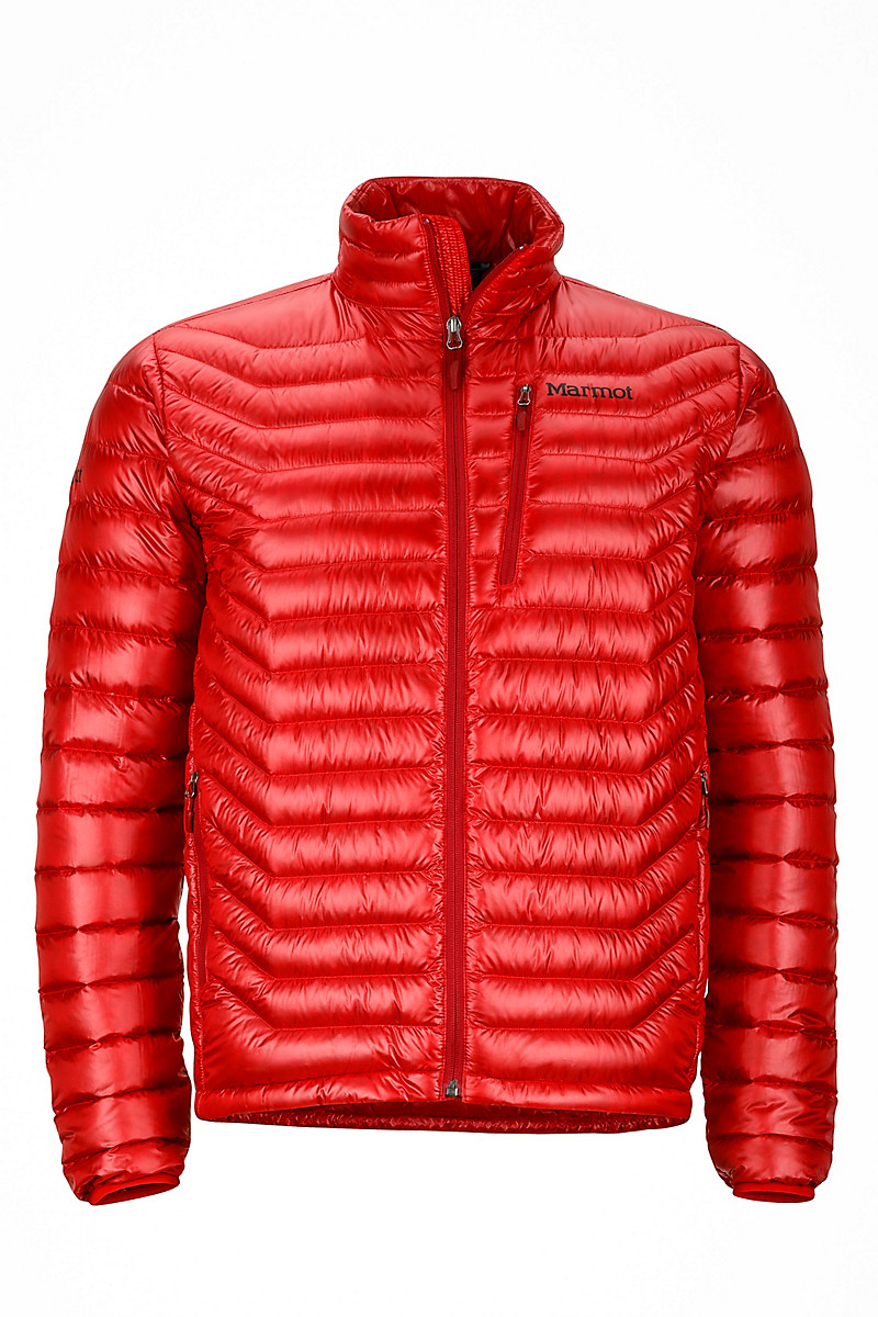 Marmot Quasar Down Jacket