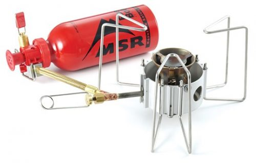 msr dragonfly cooking stove