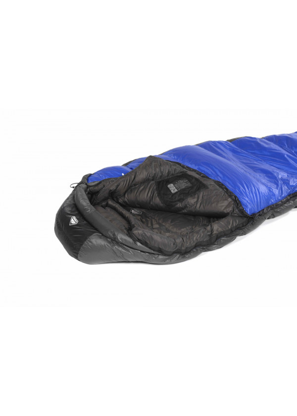 down sleeping bags from Pyrenex