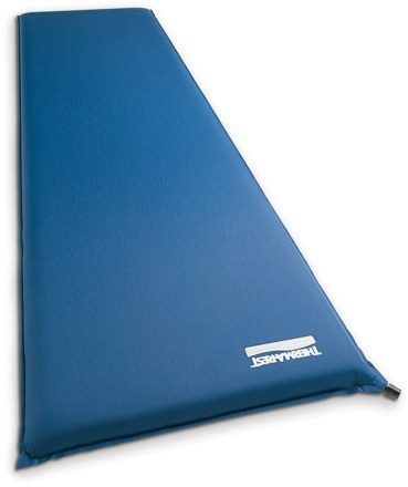 thremarest sleeping mat