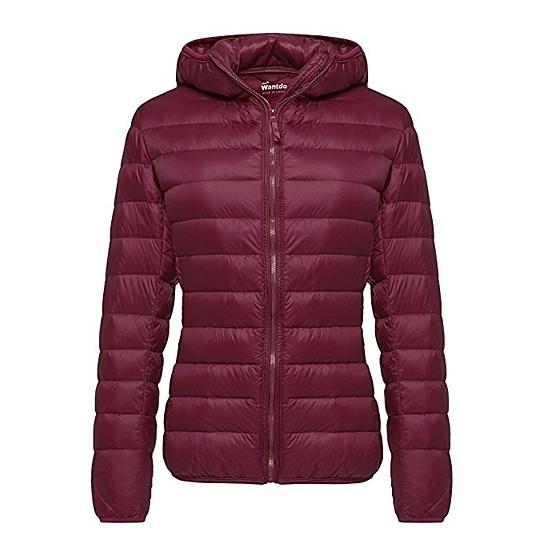wantdo jacket