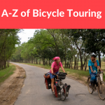 A-Z Bicycle Touring Project