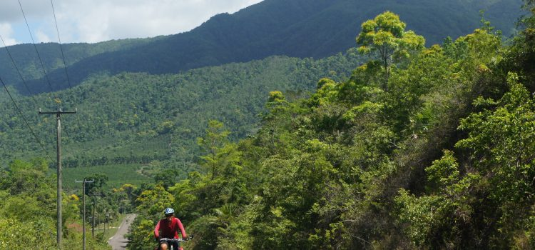 Top 5 Reasons to Go Bicycle Touring in Belize