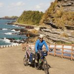 Top 5 Reasons to Go Bicycle Touring in Korea