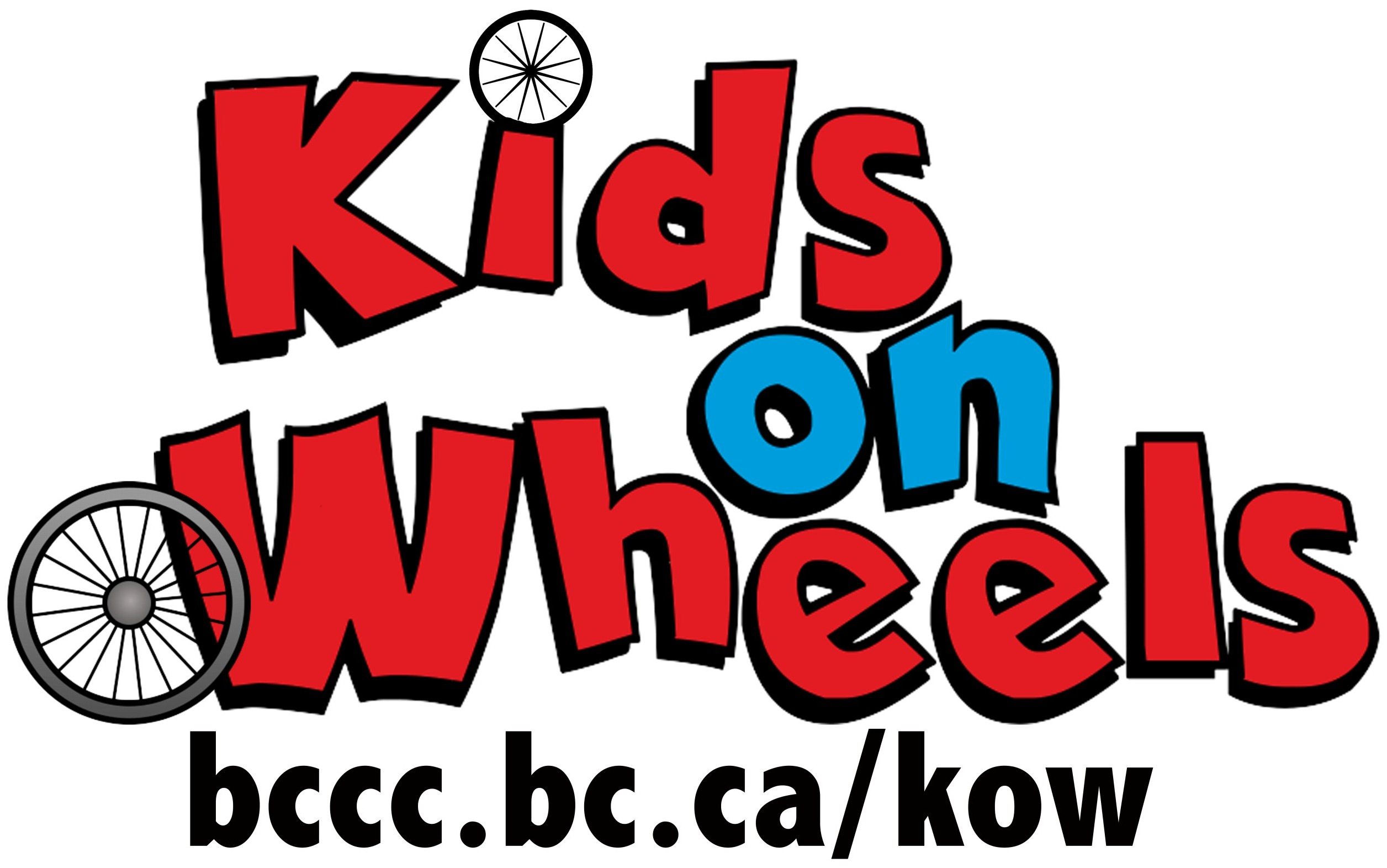 kids on wheels