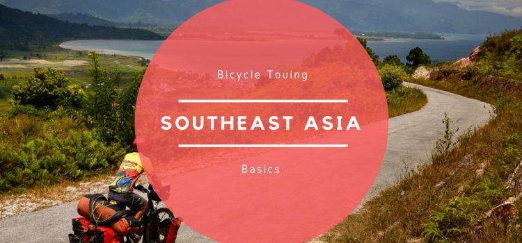 Southeast Asia Bike Touring Basics