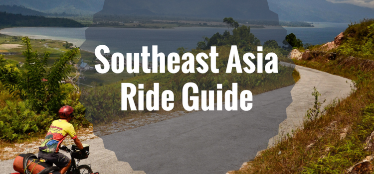 Southeast Asia Bike Touring Basics