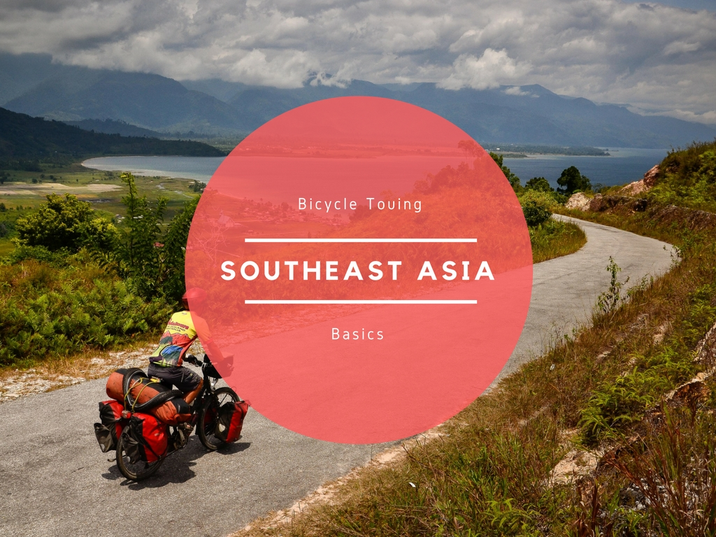 Southeast Asia Bicycle Touring Guide