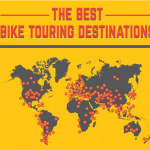 The  World's Best Bike Touring Destinations