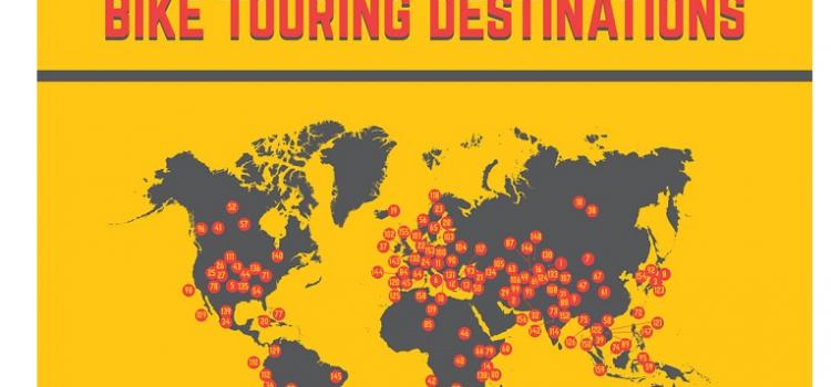 The  World's Best Bike Touring Destinations