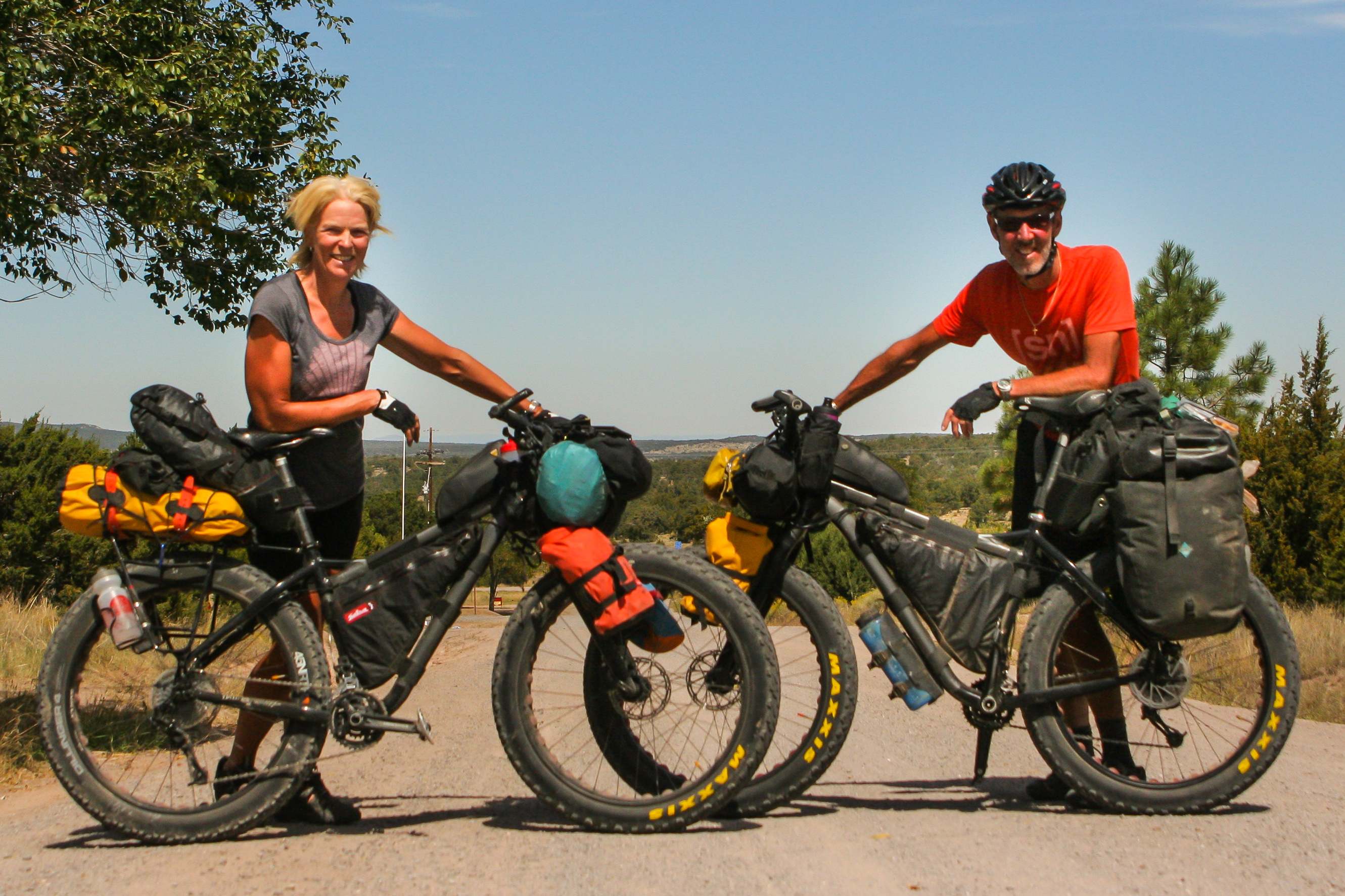 What Is The Difference Between Bikepacking And Bicycle