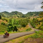 Round the World Bicycle Touring Images