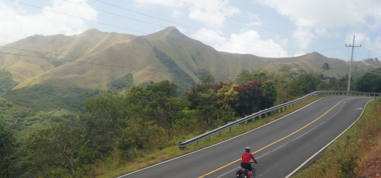 Top 5 Reasons to Go Bicycle Touring in Panama