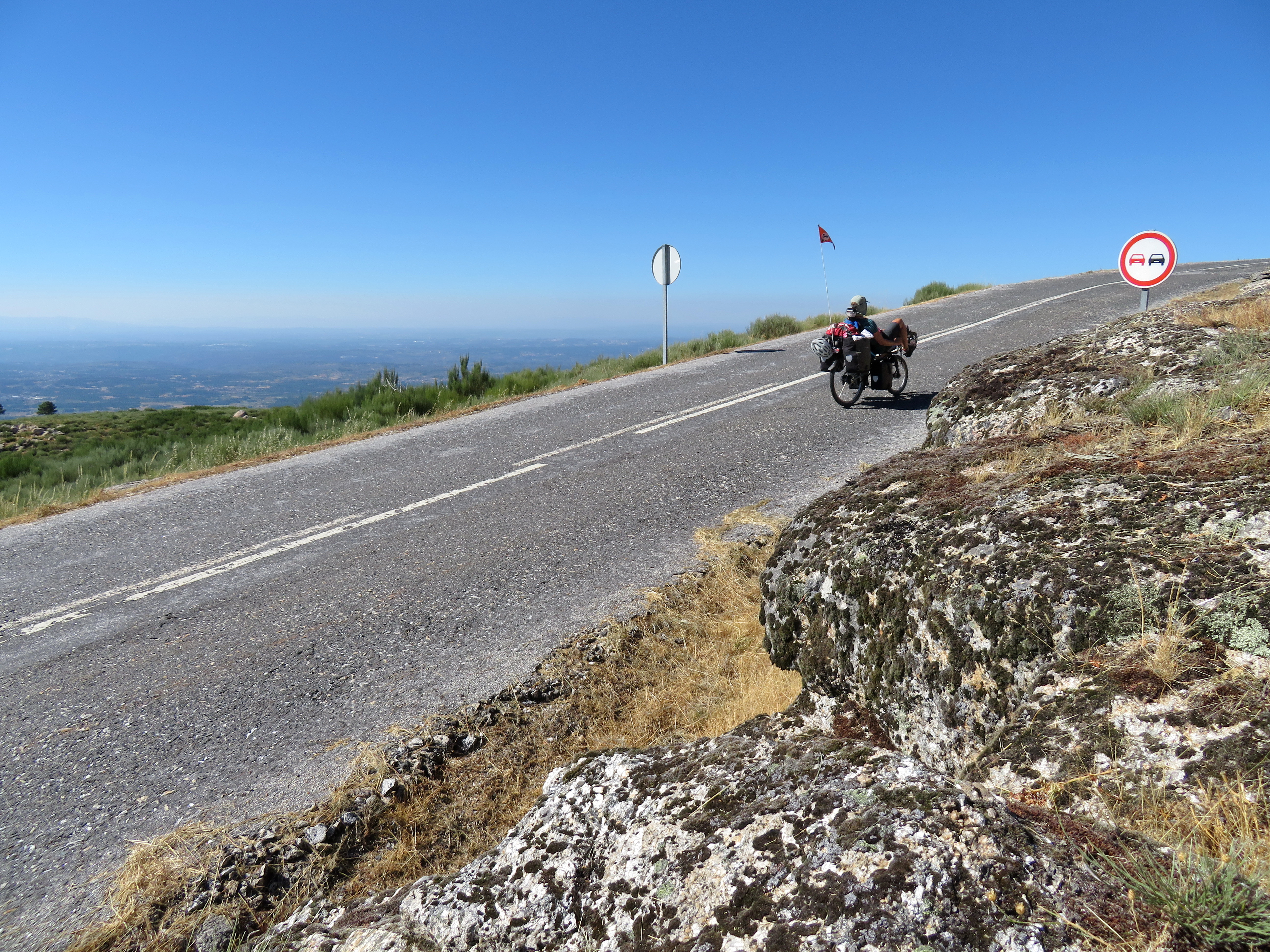 Portugal Bicycle Touring