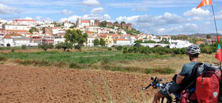 Top 5 Reasons to Go Bicycle Touring in Portugal