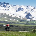 Bicycle Touring the Pamir Highway: part 1 leaving Bishkek
