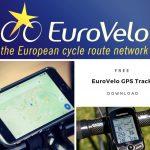 Download EuroVelo Routes GPS Tracks