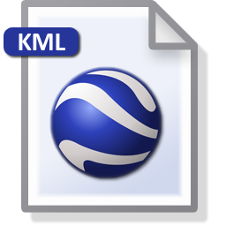 Download EuroVelo Tracks for SmartPhones (kml files)