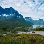 Bicycle Touring Norway