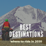 Best Bicycle Touring Destinations Worldwide